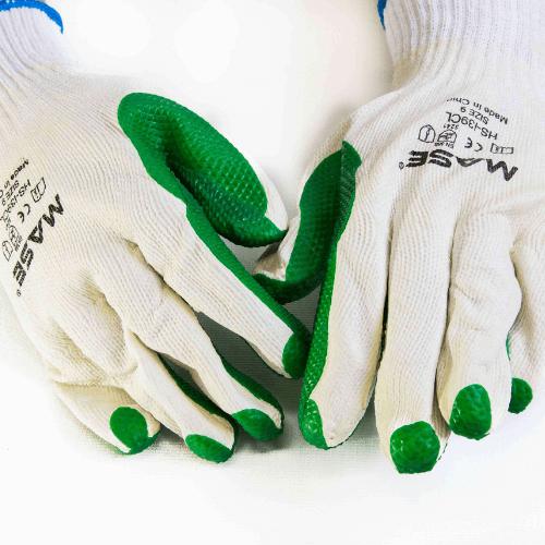 10 consejos para escoger los guantes adecuados en trabajo en alturas.